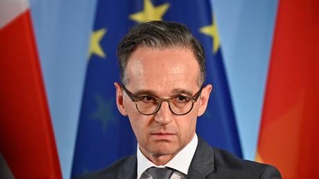 """Heiko Maas für """"nukleare Teilhabe"""" – an der Selbstzerstörung"""