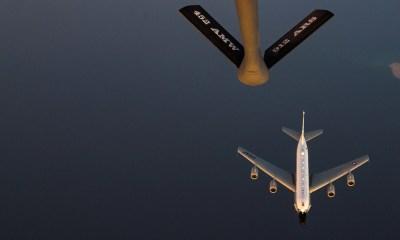 Unter falscher Flagge: US-Spionageflugzeug tarnt sich bei China-Einsätzen als malaysische Maschine