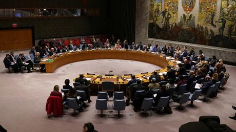 """""""Angst vor unangenehmer Wahrheit"""": Westen blockiert kritischen OPCW-Bericht vor UN-Sicherheitsrat"""