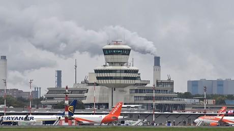 Letzter Betriebstag: Flughafen Tegel fertigt am Samstag letzte Linienmaschinen ab