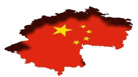 Die tragende Rolle grüner Transatlanktiker im Kampf gegen Peking: China wird zum neuen Feindbild