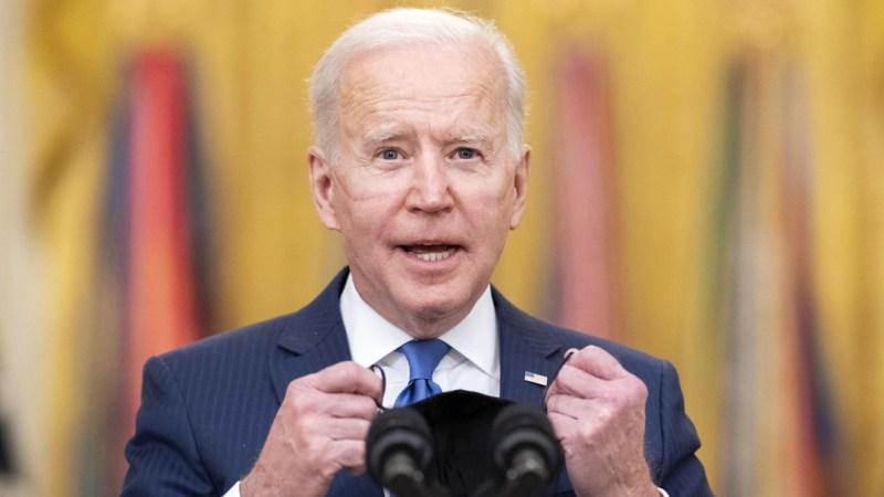 Erneuter Aussetzer: Biden vergisst Namen von Verteidigungsminister und Pentagon