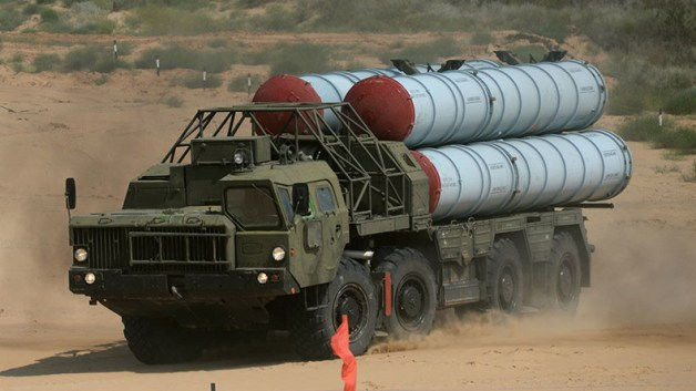 Image result for Russia to give S-300 Missile to Assad following U.S. strikes