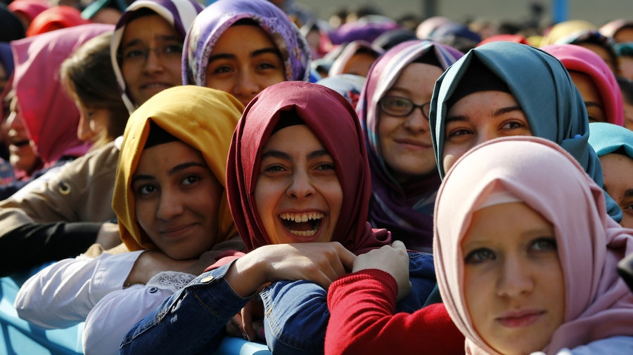 Official Turkish body said it was OK for girls to marry at