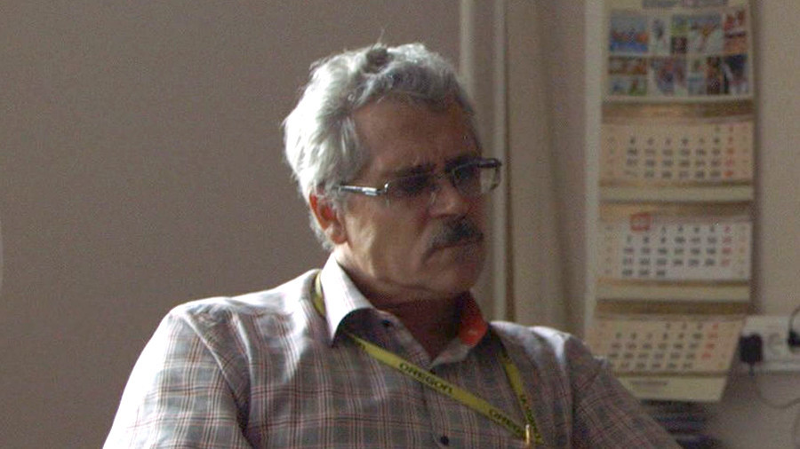 Grigory Rodchenkov Confused His Own Evidence While