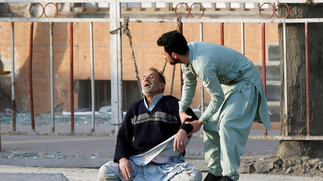 'Shocking': Afghans make 1.17mn human rights abuse claims in 3 months
