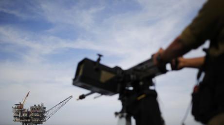Hezbollah threatens attacks against Israeli offshore oil & gas operations (VIDEO)