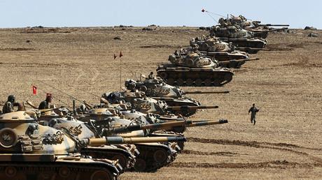 Turkey will lay siege to Syria's Afrin in coming days — Erdogan