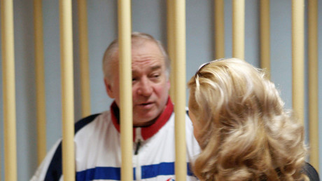 Russian to judgment: The mainstream media's theories on ill ex-spy, before there's any evidence
