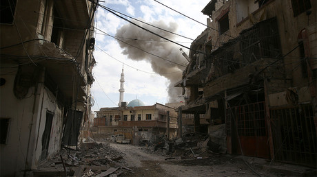 Islamists in E. Ghouta plan to stage false flag chemical attack – Damascus