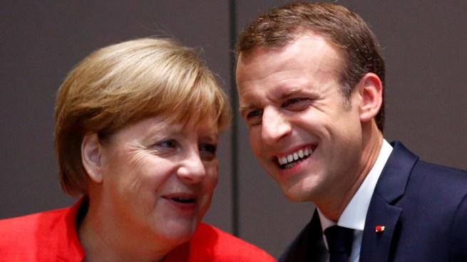 EU establishment appeases Italy & other anti-migrant govts in bid to salvage bloc's survival