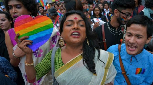 Gay Sex Decriminalized In India In Historic Supreme Court Verdict