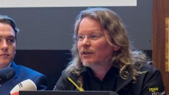 Belongings of missing WikiLeaks associate found by fisherman in Norway