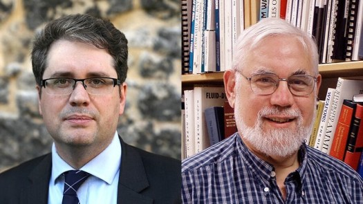 MIT professor accuses Bellingcat's Higgins of enabling war criminals to walk free in Syria (VIDEO)