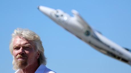5bc015c9fc7e93a1198b45fc Virgin Galactic boss Richard Branson suspends $1bn Saudi investment over Khashoggi disappearance