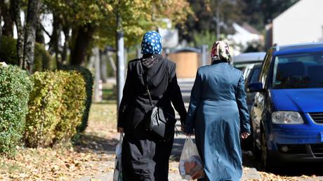 5bd2d078dda4c8852d8b4642 Horrifying footage emerges of sinkhole swallowing two women in Turkey (VIDEO)