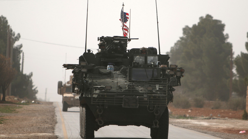 Trump says 'we have defeated ISIS' as US starts withdrawal from Syria