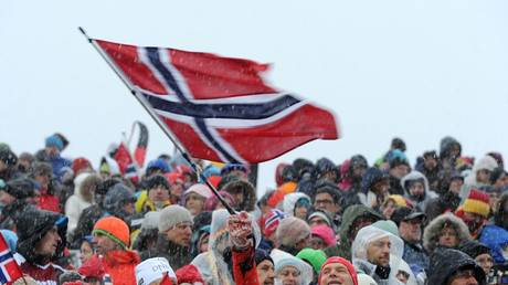 5c3c35fefc7e93995d8b459a Integrity Initiative faces setback in Norway: Public 'skepticism' of US hinders anti-Russia infowar