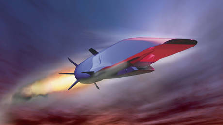 5c5df5f5dda4c8a55f8b45c6 Hypersonic fever: France enters the INVINCIBLE gliders game, but does it have what it takes?