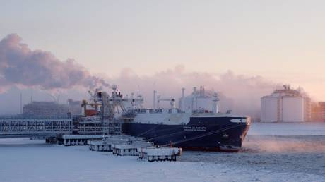 5c77ee1fdda4c8e90f8b4580 Russian LNG will be cheaper for Europe than US alternative – Novatek