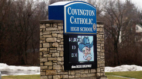 5c79d160fc7e938a438b461e WaPo issues correction to Covington kids story – 6 weeks & 1 lawsuit later