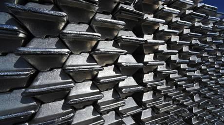 5c8131b4fc7e938c498b459e Russian aluminum giant RUSAL reports 40% surge in net profit despite US tariffs & sanctions