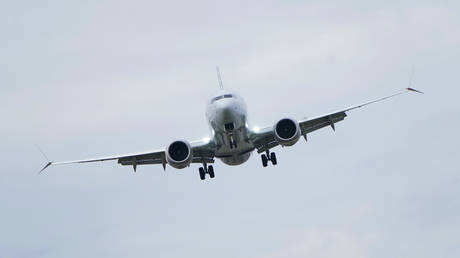 5c8bcb78dda4c8613a8b45ae Cash v safety: Why the US was the last to ground troubled Boeing passenger jets