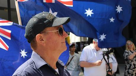 5c8bddb6fc7e935c328b4628 Aussie politician claims Muslims are responsible for New Zealand shootings