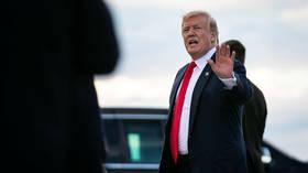 Trump sues to block Democrats subpoena to look into his personal finances
