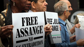 Julian Assange is not on trial, British justice is