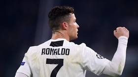 From CR7 to CR9: Ronaldo & Sarri in holiday meeting to plot star striker's 'new role at Juve'