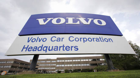 5d27a4bbfc7e93ee348b468b Volvo CEO laments Sweden's high crime rate, says company might move its HQ abroad