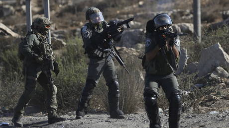 5d68fa3afc7e93eb588b4579 Collision course with Israel? Palestinian Authority claims sovereignty over ENTIRE West Bank