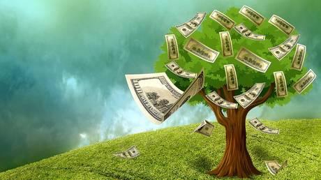 5dc2c51e85f5401b2f08dec3 'Cash is trash', says billionaire investor Ray Dalio