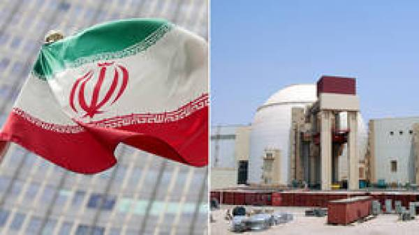 Iran warns against 'destructive measures,' promises firm response as EU trio starts nuclear deal 'non-compliance' investigation