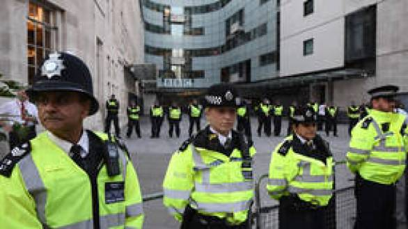 BBC faces existential threat. In the 21st century, it has nobody left to lie to