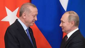 Stress test passed: Russia and Turkey continue to work in Syria