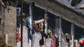Bogota prison riot over coronavirus leaves 23 dead and 83 injured – Colombian justice ministry (VIDEOS)