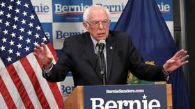 Bernie Sanders suspends 2020 Democratic presidential campaign (WATCH LIVE)