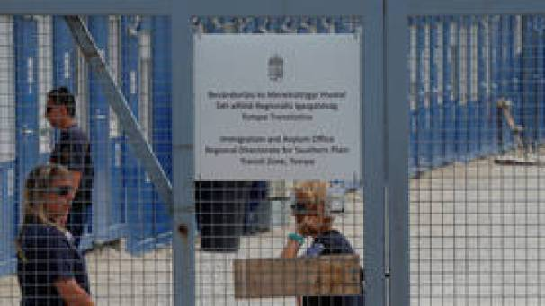'We consider that a risk to European security, but we obey': Hungary closes migrant transit zones after court ruling