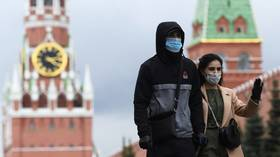Almost quarter of Russians believe coronavirus is fictional, according to new study