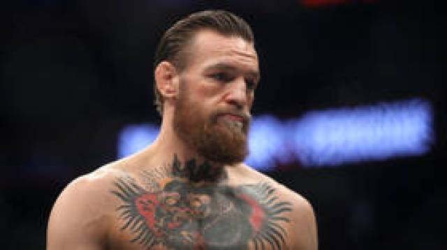 We've been here before with Conor McGregor's 'retirement' talk... people care less and less