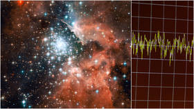 Long-distance calls? Scientists uncover repeating '157-day pattern' in mysterious intergalactic radio bursts