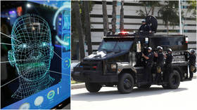 Amazon declares 'moratorium' on police use of its 'racist' facial recognition tech
