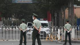 'Wartime-like' response in Beijing as Covid-19 turns local market into hotspot