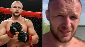 'I saw the body': SHOCKED Russian MMA veteran Alexander Shlemenko issues grim warning after pulling DROWNED man from river (VIDEO)