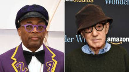 Spike Lee defends Woody Allen from 'cancel culture,' then backtracks & attacks his 'friend'