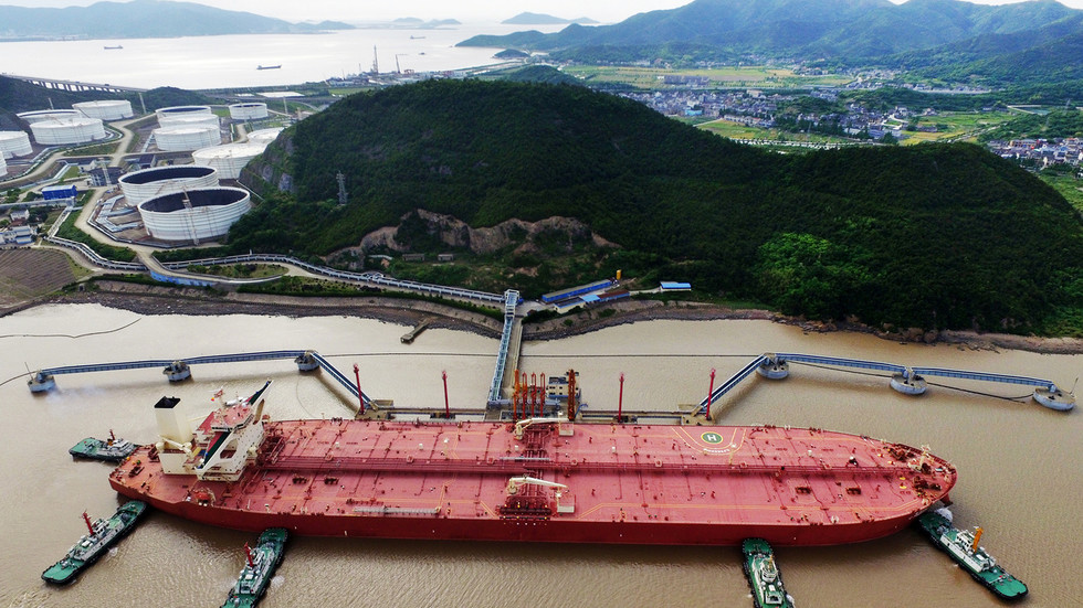 Photo of China set to fall short on US energy purchases