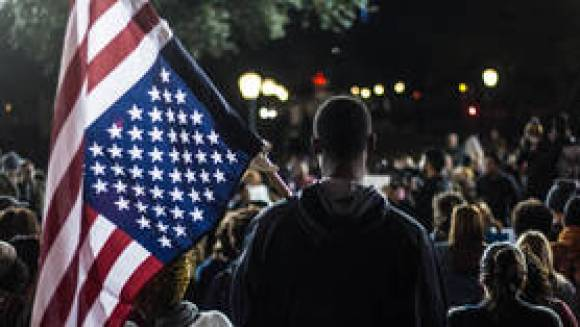 Wayne Dupree: Want America back from these anarchists? Be prepared to fight for it