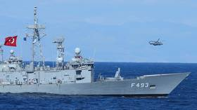 Turkey will be the death of NATO – its recent clash with fellow member France off the coast of Libya is an early symptom